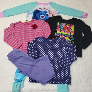 Other - Girls Winter Clothes Bundle 5T